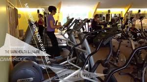 gyms in cambridge the barn health and leisure take a tour searchgym
