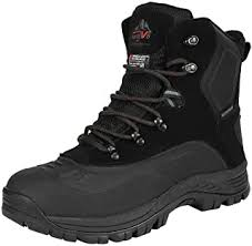 <b>Mens</b> Snow <b>Boots</b> | Amazon.com