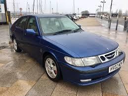 Used Saab 9-3 Hatchback 2.0 T Se 5dr in Greenock, Renfrewshire ...