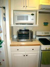 Cabinet Mount Microwave Under Microwaves Brackets  Upper Dimensions Best Under Cabinet Microwave Dimensions A78