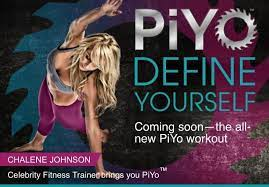 why i love piyo workout grace and