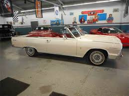 1964 Chevrolet Chevelle for Sale on ClassicCars.com - 20 Available