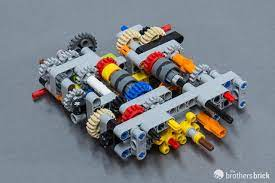 Welcome to lego fantube, the number 1 destination for lego fans everywhere! Lego Technic 42083 Bugatti Chiron The World S Most Luxurious Supercar Now A Premium Lego Set Review Video The Brothers Brick The Brothers Brick
