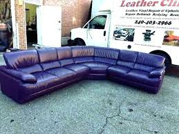 how to fix hole in couch refinish leather recondition scratches cat ripped repair a rip fake