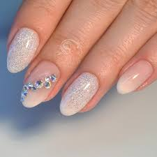 Light Elegance Diamond Glitter Babyboom Swarovski Nails Light Elegance Diamond Glitter Si