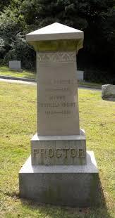 Priscilla Knight Proctor (1815-1901) - Find A Grave Memorial