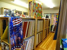 Seams Like Home: Publicity - Get the word out & This store could very well be the most North Westerly Quilt store in the  contiguous United States. I'm not sure of this but I will go into details  of it's ... Adamdwight.com