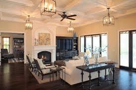 15 beautiful living room lighting ideas 15