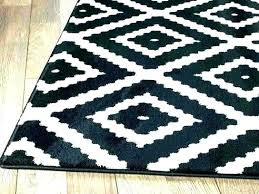 black and white rug pattern white and black rug black and white rugs area rug chevron