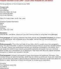 Hospital Volunteer Sample Resume Beautiful Hospital Volunteer Resume