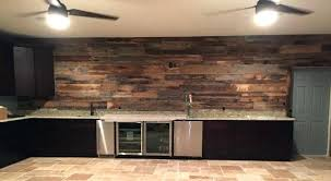 kitchen panneling kitchen wall ideas paneling interior barn wood wall ideas old decor reclaimed paneling clock