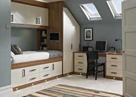fitted bedrooms small rooms. Espirit Cream Bedroom   Fitted Bedrooms From Betta Living Small Rooms M