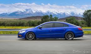 VW CC Facelift – Modded Euros Blog