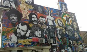 the prince albert graffiti brighton on graffiti artist wall street with street art in brighton cool graffiti