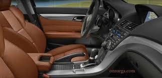 Acura Tl Interior Growswedes Com