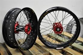excel talon supermoto wheels motostrano com