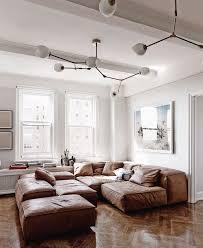 madabout interior design brooklyn apartment of light designer lindsey adelman source
