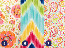 Pattern Names Inspiration A Glossary Of Fabric Pattern Names Sailrite