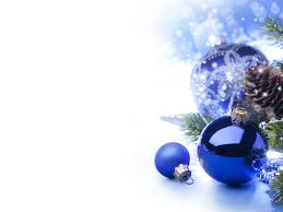 BLUE CHRISTMAS ORNAMENTS WITH WHITE BACKGROUND - Google Search