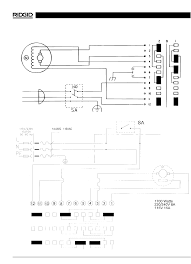 ridgid 700 wiring diagram wiring diagrams best ridgid 300 motor wiring schematic data wiring diagram replacement parts ridgid 700 wiring diagram ridgid 700 wiring diagram
