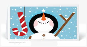 Free Holiday Photo Greeting Cards Whimsical Holiday Greeting Cards Harrison Greetings