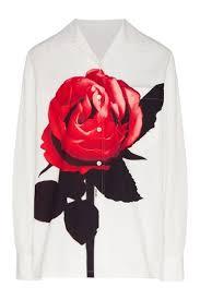 Женские рубашки и блузки <b>Prada</b> (<b>Прада</b>) купить в интернет ...