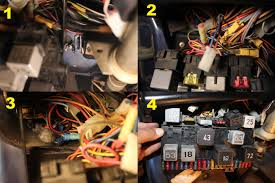 thesamba com vanagon view topic 1988 vanagon carat fuse image have been reduced in size click image to view fullscreen