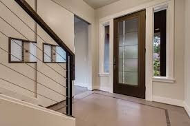 Exterior Design: Brilliant Therma Tru Doors For Entry Door Ideas ...