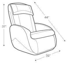 chair massage drawing. tech specs chair massage drawing s