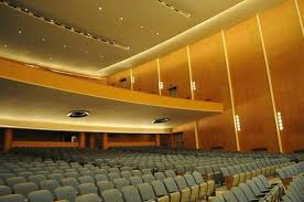 Kleinhans Seating Chart A View From The Balcony Of Kleinhans Music Hall Picture