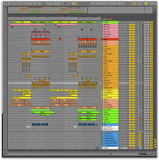 Dance Music Frequency Chart 50 Effective Tips For Improving Your Mixdowns Edmprod