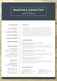 Resume Modern Temp Word Resume Template Mac New Modern Templates Free For Doc Temp