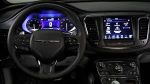2015 chrysler 200 black. 2015 chrysler 200 black interior