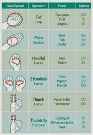 Ideal Protein A Guide To Healthy Portion Sizes In 2019