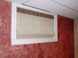 basement windows interior. Basement Window Shade Windows Interior R