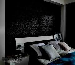 Moderne Tapete Schlafzimmer Nett Tapeten Modern Doscerolife Com