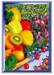 Fruit Calories And Carbs Chart Calories In Fruit With Free Calorie Counter Chart