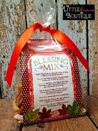 Printable Blessing Mix Favors, Blessing Mix Printable, DIY, Blessing Mix  tags,Thanksgiving Favor ideas,Thanksgiving for kids