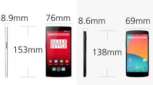 one plus one size opo back oneplus forums