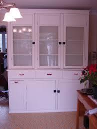 Painted 1940s Kitchen Cabinet Gentle Hands Restoration Gentle