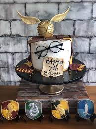 Fall Under The Spell Of These Amazing Harry Potter Party Ideas