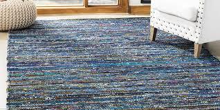 the rag rug collection
