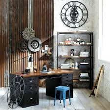 retro office design. Mesmerizing Outstanding Retro Home Office Design Ideas Space S
