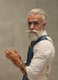 Coloration Cheveux Homme Les Cheveux Grises Pour La Saison