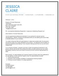 Cover Letter Examples For Your Job Search Myperfectcoverletter