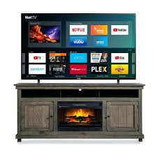 72 inch tv stand with fireplace smart 72 tv stand with electric fireplace