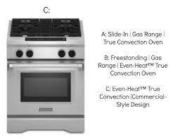 kitchen stove kitchen aid electric stove