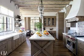 Kitchen Decor Ideas 2017 Awesome Rustic Modern Farmhouse Kitchens