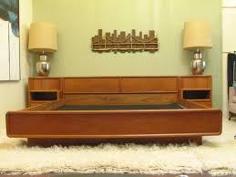 Mid Century Modern Bedroom Furniture Ideas
