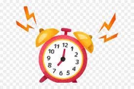 Alarm Clipart Timer Alarm Clock Hd Png Download 640x480